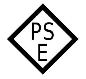 PSE-diamond-mark