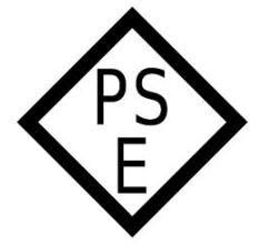 Japan-Diamant-PSE-Zeichen