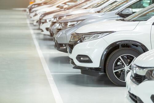 Japanischer-Automarkt